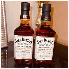 JACK DANIELS ❗️LIMITED EDITION❗️SET Sweet&Oak-Bold&Spicy VERY RAR - NEW