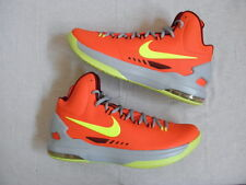 Nike Air Zoom KD KD5 5 V sz 11 Durant DMV DC Maryland Virginia 2011 Original OG
