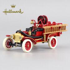 Hallmark KEEPSAKE 1908 Ford Model T Fire Brigade Christmas Ornament Magic Series