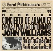 Rodrigo, J. : Concierto De Aranjuez Fantasia CD