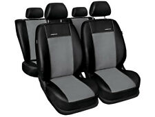 Leatherette full set of CAR SEAT COVERS fit Citroen DS5  (B)