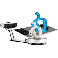 Desktop 3D Scanner - EinScan-SP 0.05 mm Accuracy, Lowest Cost Professional Level