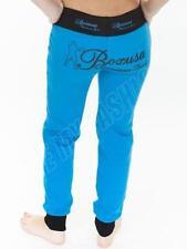 Abbigliamento sportivo da donna blu fitness taglia XL