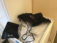 Genuine Silver Cross Surf Raincover Rain Cover Surf New