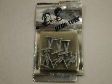 Heritage Models STAR TREK 25mm KZIN Sealed RPG Adventure Gaming Miniatures NOS