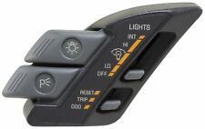 Headlight Switch Wells SW913 fits 1990 Pontiac Trans Sport