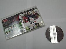 FIFA 12, GIOCO PS3 USATO BUONE CONDIZIONI,ITALIA