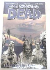 The Walking Dead Volume 3 : Safety Behind Bars