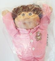"""Cabbage Patch Kids Preemie 14"""" Doll Chuck Wyatt Born Sept 1st NIB 1983"""