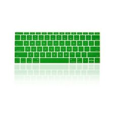 """GREEN Keyboard Cover for Macbook Pro 13"""" A1708 WITHOUT Touch Bar (Release 2016)"""