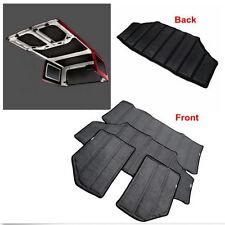Black 4x Hardtop Sound Heat Insulation Kit For 2012-2016 Jeep Wrangler JK 4 Door