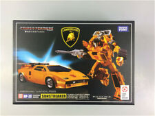 Takara Tomy Transformers Mp-39 Master Class MP39 SCUD Toy