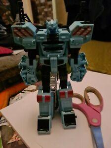 Transformers Combiner Wars, Voyager Class, Hot Spot