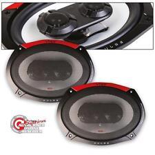 "Vibe Pulse 69 6""x9"" Car Audio Speakers - 300 Watts Peak - 100w RMS"