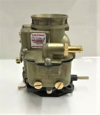 "Holley 94 New Carburetor with a Long-Shaft, Tri-Powers ""Secondary unit"" No Idle"