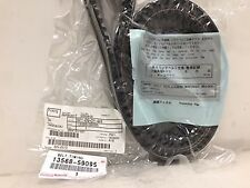 genuine toyota timing belt. to suit land cruiser 100 and 200 series