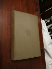 Man's Place In Nature & Other Essays - Thomas Henry Huxley -1914 or 1927 edition