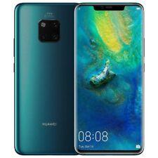 Huawei Mate 20 Pro LYA-L29 - 128GB - Emerald Green (Ohne Simlock) - Hybrid SIM