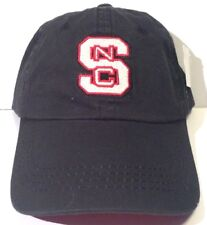 NC State NEW Hat Baseball Cap Collegiate Product Wolfpack