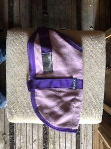 dog blanket fleece