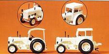 Circus Krone Circo Hanomag Trattori R 55 Kit di costruzione Preiser 24679