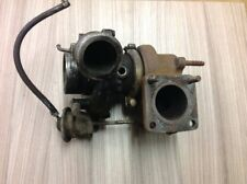 CHRYSLER VOYAGER MK4 2.8 CRD AUTOMATIC TURBO CHARGER 352420956