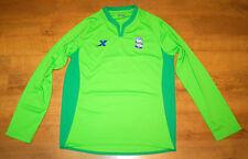 Xtep Birmingham City long-sleeved training shirt