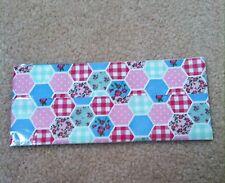duct tape bifold wallet - handmade