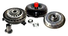 Assault Racing Products 600011 for Ford C4 Case-Filled 24 Spline Torque Converter 2400-2800 Stall 1.375 CP 10-1//2 BC