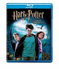 Harry Potter and the Prisoner of Azkaban [Blu-ray] NEW!