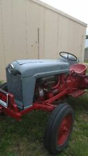 FORD 600 series TRACTOR
