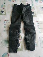 Yamaha womens motorcycle pants black size 28