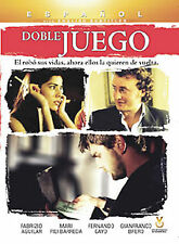 Doble Juego (DVD, 2005) Brand New in original package