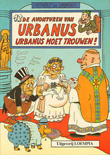URBANUS 12 - URBANUS MOET TROUWEN