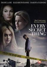 Every Secret Thing DVD