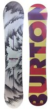 NO RESERVE > Burton Feelgood Women's Snowboard, 149cm > USED DEMO! $569 MSRP