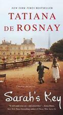 Sarah's Key: By De Rosnay, Tatiana