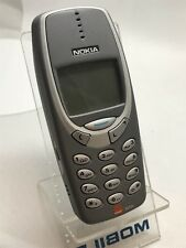 Nokia 3310 Grey (Unlocked ) Mobile Phones