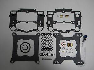 Edelbrock Carburetor Repair Kit High Performance Carter AFB Rebuild Kit