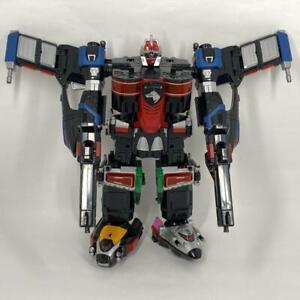 Dekaranger DX deka wing Power Rangers SPD zord Megazord BANDAI JAPAN Import 6