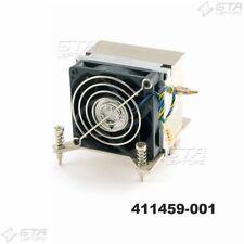 HP Compaq DC5100 DC7100 Heatsink with Fan 411459-001