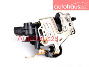 MERCEDES-BENZ W210 E-CLASS E320 E430 E300 FRONT LEFT DOOR LOCK LATCH NEW GENUINE