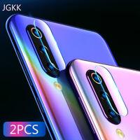 [2 Pezzi] Per Xiaomi Mi 9 Lite Pellicola Fotocamera Protezione Vetro Temperato