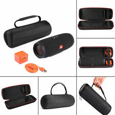 Traval Carry Hard Storage Case Zipper Bag For JBL Charge 3 III Bluetooth Speaker