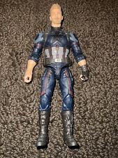 Marvel Legends Captain America Infinity War