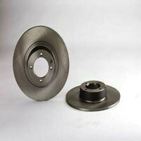 Disc Brake Rotor-R-Line Front Raybestos 9020R fits 63-80 MG MGB
