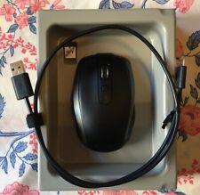 Logitech MX Anywhere 2 Wireless Mobile Mouse Long Range Hyper Scroll Bluetooth