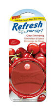 Refresh Scented Ceramic Stone Under the Seat Car Air Freshener, Very Cherry