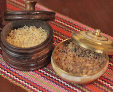 FRANKINCENSE & MYRRH PURE RESIN INCENSE 25g MIXED Purification Protection Heal