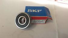 6201-2RS SKF Ball Bearing 6201 2RS1 12x32x10 mm